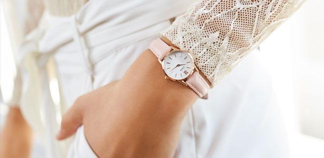 Pretty in Pink - deel uitmaken van de nieuwste Rose Gold trend