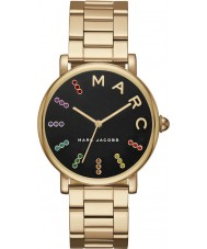 Marc Jacobs MJ3567 Dames klassiek horloge