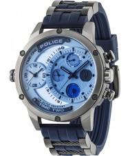 Police 14536JSU-04P Mens adder horloge