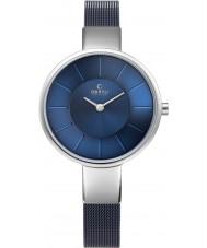 Obaku V149LXCLML Dames sol horloge