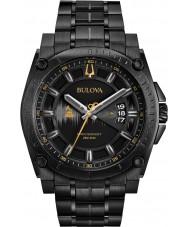 Bulova 98B295 Mens precisionist horloge