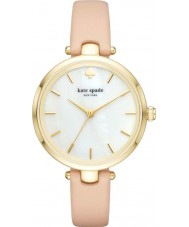 Kate Spade New York KSW1281 Dames holland horloge