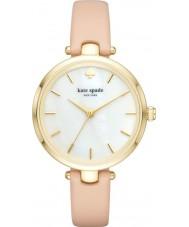Kate Spade New York KSW1281 Dames holland horloge