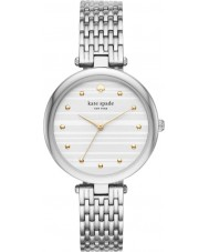 Kate Spade New York KSW1452 Dames varick horloge