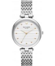 Kate Spade New York KSW1452 Dames varick horloge