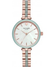 Kate Spade New York KSW1424 Dames holland horloge