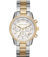 Michael Kors MK6474 Dames ritz horloge