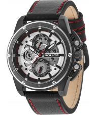 Police 14688JSBS-04 Mens splinter horloge