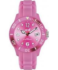 Ice-Watch 000130 Kleine sili altijd roze horloge