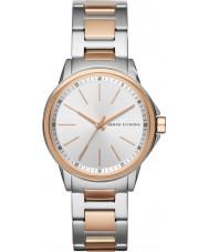 Armani Exchange AX4363 Dames jurk horloge
