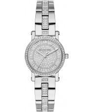 Michael Kors MK3775 Dames petite norie horloge