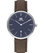 Danish Design Q22Q1175 Herenhorloge