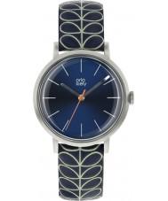 Orla Kiely OK2175 Dames Patricia horloge