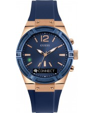 Guess Connect C0002M1 SmartWatch