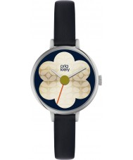 Orla Kiely OK2149 Dames iris horloge