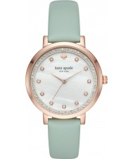 Kate Spade New York KSW1426 Dames monterey horloge