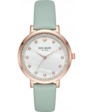 Kate Spade New York KSW1426 Dames monterey horloge