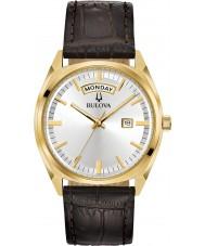 Bulova 97C106 Mens kleding horloge