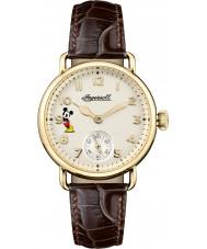 Disney by Ingersoll ID00102 Dames trenton horloge