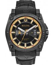 Bulova 98B293 Mens precisie horloge