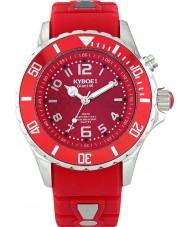 Kyboe FW-40-004-15 Power horloge