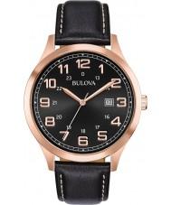 Bulova 97B164 Mens kleding horloge