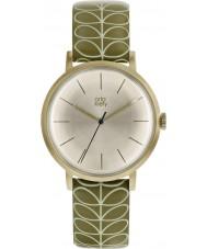 Orla Kiely OK2176 Dames Patricia horloge