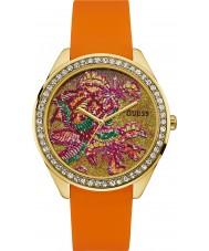 Guess W0960L2 Ladies uitje horloge