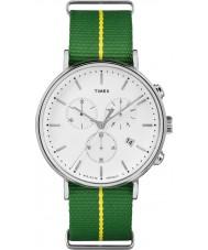 Timex TW2R26900 Fairfield-horloge