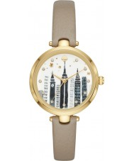 Kate Spade New York KSW1429 Dames holland horloge