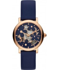 Marc Jacobs MJ1628 Dames klassiek horloge