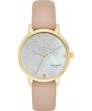 Kate Spade New York KSW1015 Dames metro horloge