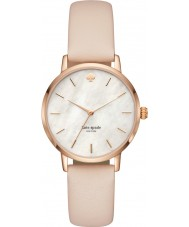 Kate Spade New York KSW1403 Dames metro horloge