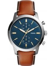 Fossil FS5279 Mens stedeling horloge