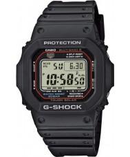 Casio GW-M5610-1ER Mens G-SHOCK radiogestuurde op zonne-energie horloge