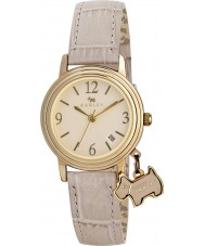 Radley RY2300 Ladies darlington karamel lederen band horloge
