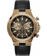 Gc Y23012G2 Mens Structura horloge