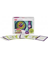 Timex TWG014800 Kinder machine bloemenhorloge