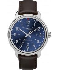 Timex TW2R85400 Heren klassiek horloge