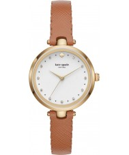 Kate Spade New York KSW1359 Dames holland horloge