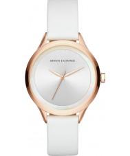 Armani Exchange AX5604 Dames jurk horloge