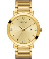 Bulova 97D115 Mens modern horloge