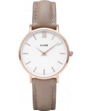 Cluse CL30043 Dames minuit horloge