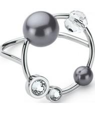 Swatch JRM062-5 Ladies spheritrea ring - size J.5