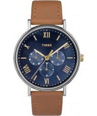 Timex TW2R29100 Southview horloge