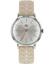 Orla Kiely OK2177 Dames Patricia horloge