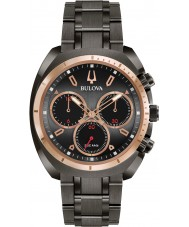 Bulova 98A158 Mens sport curv horloge