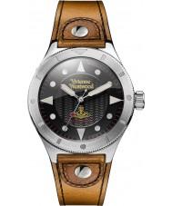 Vivienne Westwood VV160BKBR Mens Smithfield Watch