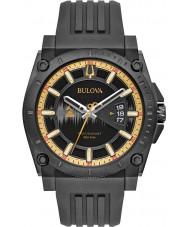 Bulova 98B294 Mens precisie horloge