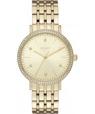 DKNY NY2607 Ladies Minetta horloge